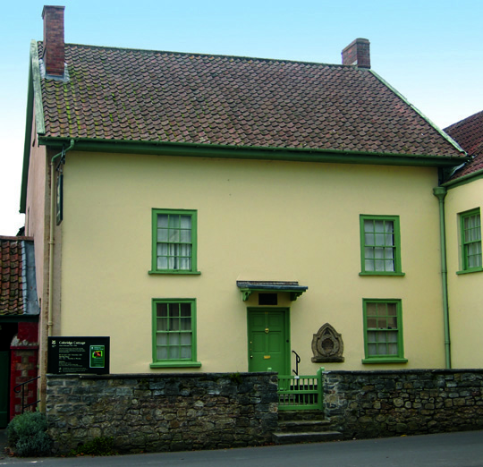 coleridge cottage 01